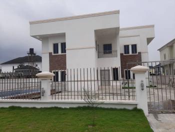 5 Bedrooms Fully Detached House with Bq, Royal Garden Estate, Ajah, Lagos, Detached Duplex for Sale