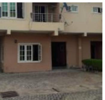 House, Lekki Gardens 4, Lekki Phase 2, Lekki, Lagos, Terraced Duplex for Sale