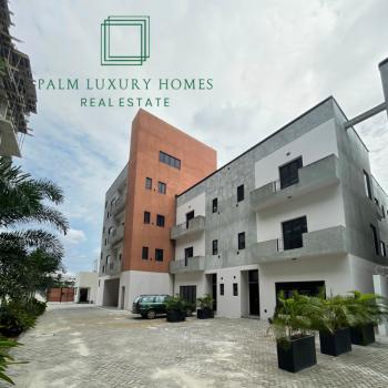 Luxury 3 Bedrooms Apartment, Ikoyi, Lagos, Flat / Apartment for Rent