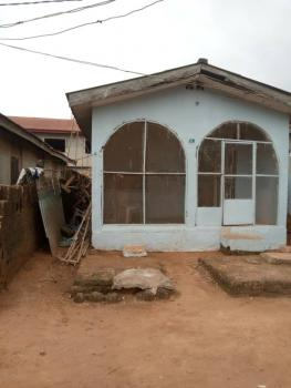 3 Bedrooms Flat on Quarter Plot of Land, Akute, Ifo, Ogun, House for Sale