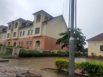 5 Bedrooms Terraced Duplex in an Exclusive Estate (carcass), Shell Co-op East Estate, Gaduwa, Abuja, Terraced Duplex for Sale