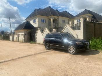 3 Set of Luxury 4 Bedrooms Duplex, Akoto Estate, Elebu, Ibadan, Oyo, Semi-detached Duplex for Sale