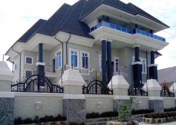 Luxury 6 Bedrooms Fully Detached, Zone 3, Wuse, Abuja, Detached Duplex for Sale