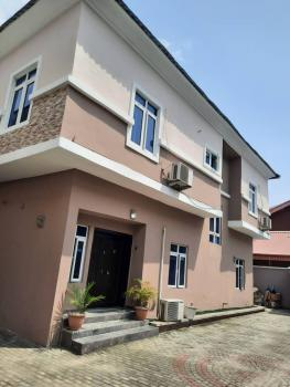 5 Bedroom Fully Detached Duplex with Bq Available, Agungi, Lekki, Lagos, Detached Duplex for Rent