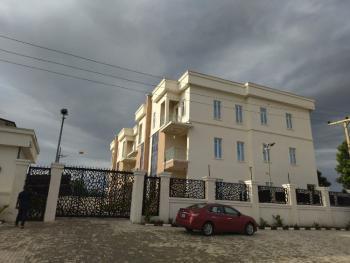 Luxury 5 Bedrooms Terraced Duplex, Wuse 2, Abuja, Terraced Duplex for Sale