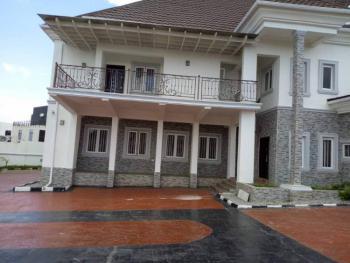 Luxury 5 Bedrooms Semi-detached Duplex, Guzape District, Abuja, Semi-detached Duplex for Sale