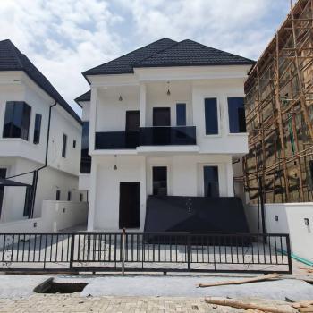 Luxury 4 Bedroom Fully Detached Duplex, Chevron Alternative, Lekki, Lagos, Detached Duplex for Sale