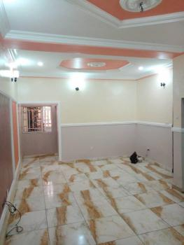 Clean 2 Bedroom Flat in a Nice Area, Mabushi, Abuja, Flat / Apartment for Rent
