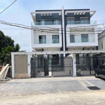 Beautifully Furnished 5 Bedroom Semi-detached Duplex, Mcgregor, Old Ikoyi, Ikoyi, Lagos, Semi-detached Duplex for Sale