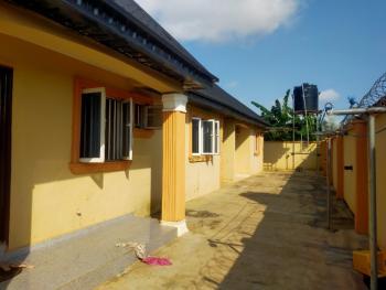 a Room and Parlour, Nepa Estate, Ikorodu, Lagos, Mini Flat for Rent