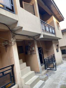 Finished 4 Units of 2 Bedroom Flat and 2 Units of 3 Bedroom with Bq, Prestigious Harmony Estate, Ogba, Ikeja, Lagos, House for Sale