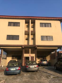 Lovely and Tastefully Finished 4 Bedrooms Flat in a Beautiful Estate, Tola Adewunmi Estate, Mende, Maryland, Lagos, Flat / Apartment for Rent