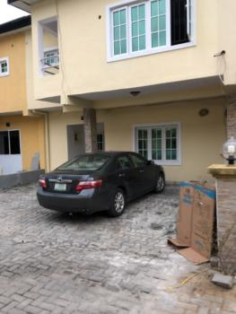 3 Bedroom Duplex, Lekki Garden Phase 1, Ajah, Lagos, House for Rent