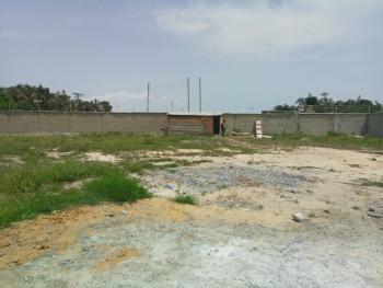 Lexington Gardens, Mbuy and Build Land, Title: C of O, Sangotedo, Ajah, Lagos, Mixed-use Land for Sale