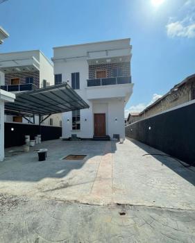 Governor Consent, Osapa, Lekki, Lagos, Detached Duplex for Sale