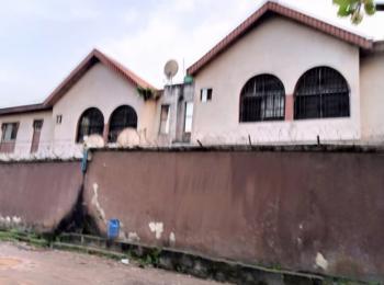 4 Nos of 3 Bedroom  Flat, Ajao Estate, Ikeja, Lagos, Block of Flats for Sale