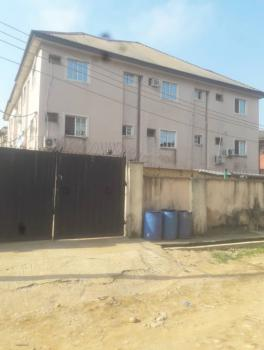 Block of 6 Nos of 3 Bedrooms, Ajao Estate, Off Along Airports Road (mmm), Isolo, Lagos, Block of Flats for Sale
