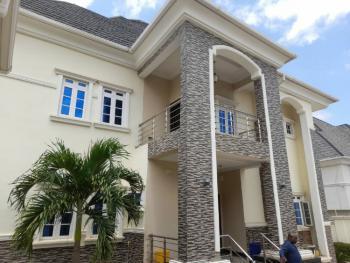 Luxury 5 Bedroom Fully Detached Duplex, Gwarinpa, Abuja, Detached Duplex for Sale