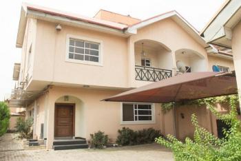 Lovely 4 Bedroom Semi-detached Duplex with Bq, Ikeja Gra, Ikeja, Lagos, Semi-detached Duplex for Sale