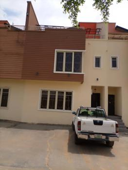4 Bedrooms Terraced Duplex, River View Estate, Opic, Isheri North, Lagos, Terraced Duplex for Sale