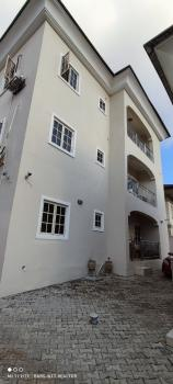 3 Bedrooms Flat, Osapa, Lekki, Lagos, Flat / Apartment for Rent