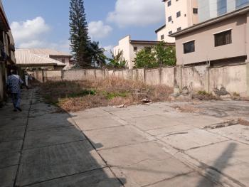 Approx. 800sqm Mixed-use Fenced and Gated Vacant Land, Along Opebi Road, Ikeja, Lagos, Mixed-use Land for Sale