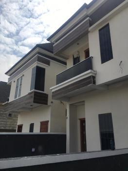 Brand New Luxury 4 Bedrooms Semi Detached Duplex, Chevron Alternative, Lekki, Lagos, Semi-detached Duplex for Rent