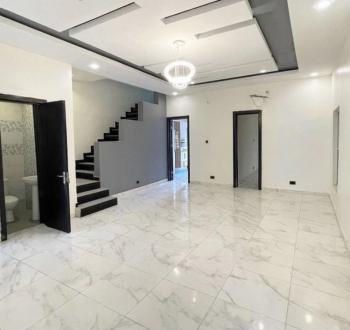 4 Bedrooms Semi Detached Duplex, Chevron 2nd Tollgate, Lekki, Lagos, Semi-detached Duplex for Rent