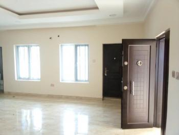 Top Notch 2 Bedroom Flat on a Tarred Road, Jahi, Abuja, Flat / Apartment for Rent