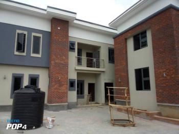Luxurious 2 Bedrooms Flat, Katempe Main, Katampe, Abuja, Flat / Apartment for Rent
