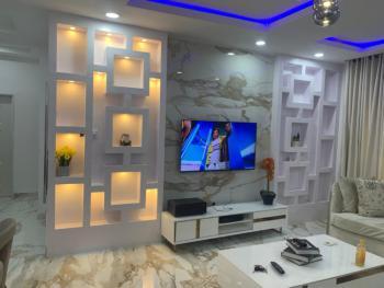 Lush 3 Bedrooms Apartment, Nike Art Gallery Road, Ikate, Lekki, Lagos, Flat / Apartment Short Let