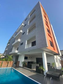 Luxury 3 Bedroom Apartment with Pool & Elevator, Ikoyi, Lagos, Block of Flats for Sale