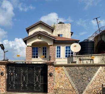 Luxury 6 Bedroom Detached Duplex with Excellent Facility, Opposite Ojo Barrack, Festac, Amuwo Odofin, Lagos, Detached Duplex for Sale