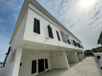 4 Bedroom Terrace, Road a, Ologolo, Lekki, Lagos, Terraced Bungalow for Sale