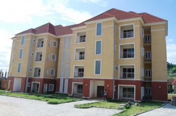 Contemporary 2 Bedroom Flat, Paradise Estate, Guzape District, Abuja, Flat / Apartment for Sale