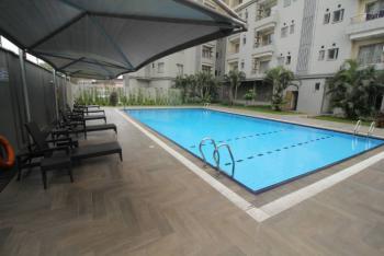 Luxury 4 Bedrooms, Victoria Island (vi), Lagos, Flat / Apartment for Rent