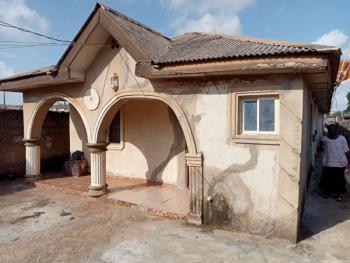 Three Numbers of Two Bedroom Flat, Isuti, Igando, Alimosho, Lagos, Detached Bungalow for Sale