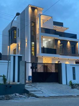 Luxury 5 Bedrooms Fully Detached Duplex with Bq, Omole Phase 1, Ikeja, Lagos, Detached Duplex for Sale