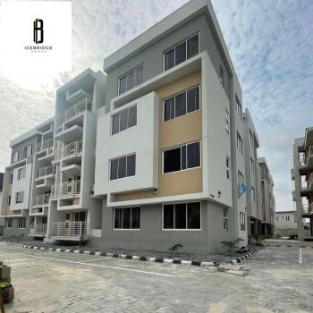 3 Bedroom Flat with Bq, 2nd Toll Gate, Lekki, Lagos, Flat / Apartment for Sale