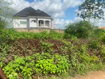 1 Plot of Land, Akoto Elebu Estate Ibadan, Ibadan, Oyo, Residential Land for Sale