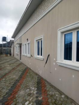 Brand New Fantastic 3 Bedroom Bungalow, Ado, Ajah, Lagos, Semi-detached Bungalow for Rent