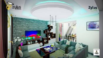 3 Bedroom Semi-detached Duplex, Bogije, Ibeju Lekki, Lagos, Semi-detached Duplex for Sale
