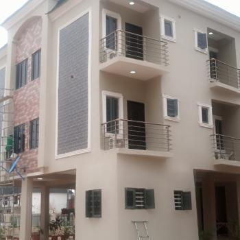 Beautifully Built 2 Bedroom Serviced Apartment, Ikota Villa Estate, Lekki, Lagos, Flat / Apartment for Rent