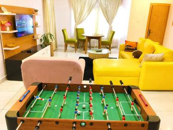 Luxurious 3 Bedroom with Good Facilities, Lekki, Lagos, Self Contained (single Rooms) Short Let