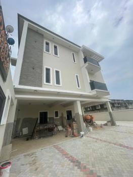 Newly Built 1 Bedroom Apartment, Agungi, Lekki, Lagos, Mini Flat for Sale