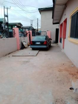 Nice and Fine Roomself Contained, Bajulaye Rd, Shomolu, Lagos, Self Contained (single Rooms) for Rent