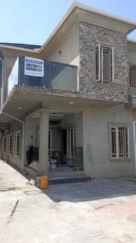 Spacious 5 Bedroom Detached House, Ikate, Lekki, Lagos, Detached Duplex for Rent