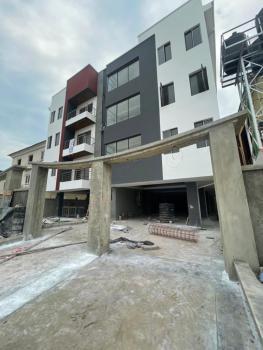 Newly Built 3 Bedroom Flat, Agungi, Lekki, Lagos, Flat / Apartment for Sale