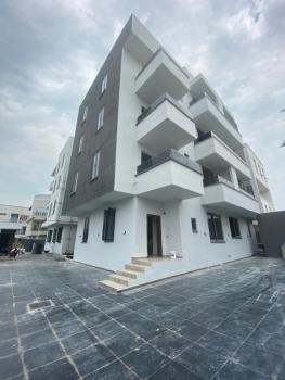 Newly Built 5 Bedroom Maisonette with Excellent Facilities, Banana Island, Ikoyi, Lagos, Terraced Duplex for Sale