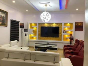 Five Bedrooms Fully Detached Duplex with 2 Bqs, Opposite Lbs, Sangotedo, Ajah, Lagos, Detached Duplex for Sale